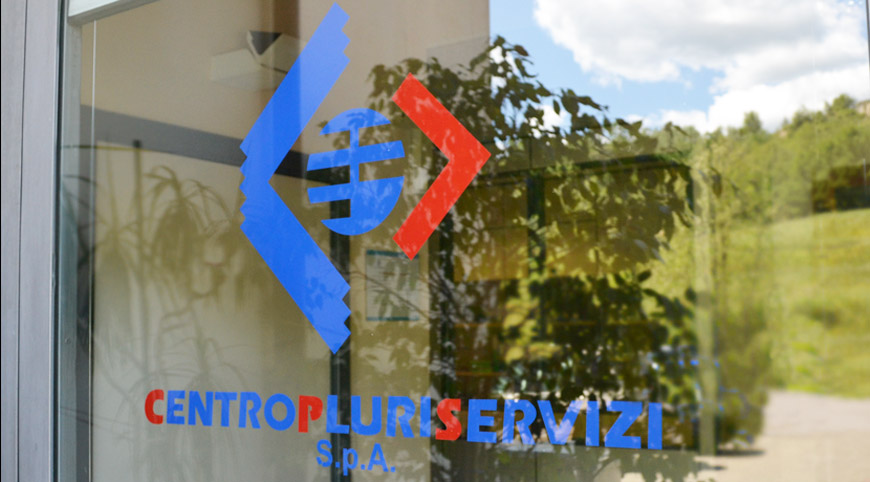 CentroPluriservizi - mission & vision