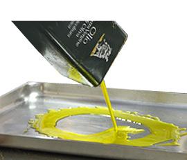 CentroPluriservizi - olio
