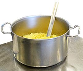 CentroPluriservizi - pasta